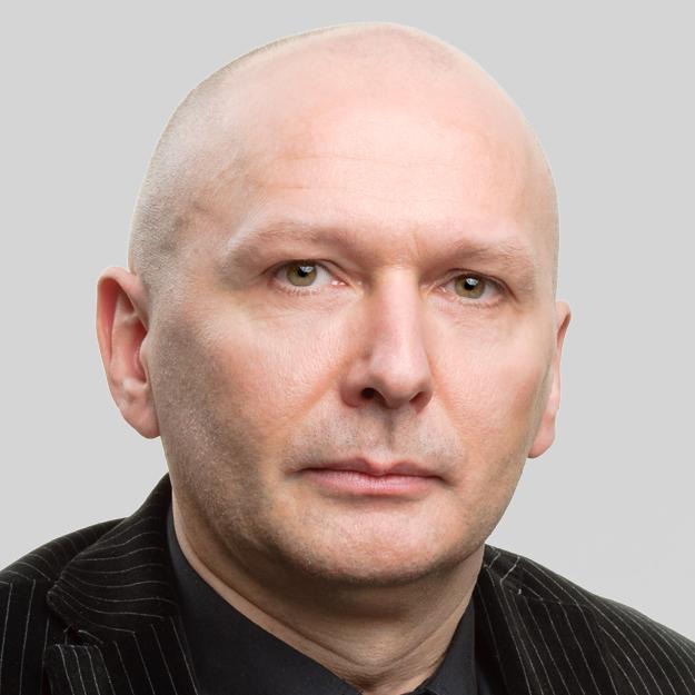 Andreas EGER